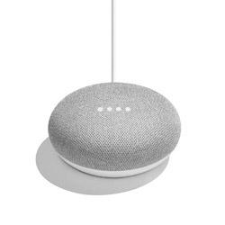 GA00210JP GA00210JP スマートスピーカー(AIスピーカー) Google Home Mini チョーク [Bluetooth対応 /Wi-Fi対応]