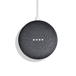GA00216JP GA00216JP スマートスピーカー(AIスピーカー) Google Home Mini チャコール [Bluetooth対応 /Wi-Fi対応]