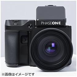 XF IQ4 150MP カメラシステム + 45mm LS f/3.5 Blue Ring