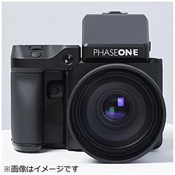 XF IQ4 150MP カメラシステム + 55mm LS f/2.8 Blue Ring