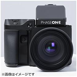 XF IQ4 100MP トリクロマティック カメラシステム + 45mm LS f/3.5 Blue Ring
