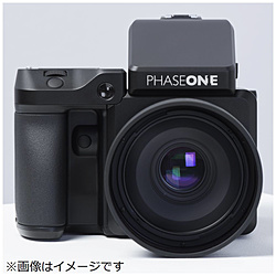 XF IQ4 100MP トリクロマティック カメラシステム + 120mm LS Macro f/4.0 Blue Ring