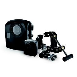 【建設現場用】タイムラプスカメラ BCC200 BCC200 ブラック [防水]